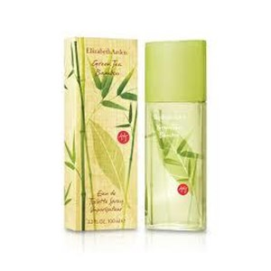 elizbeth arden greentea bamboo parfum