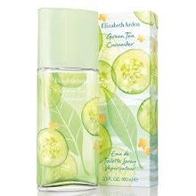 elizabeth arden green tea cucumber parfum