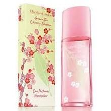 elizabeth arden green tea cherry blossom parfum