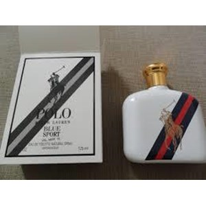 f387d7386523f Sell Ralph lauren polo blue sport tester from Indonesia by Pusat ...