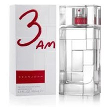 sean john 3 am for man parfum