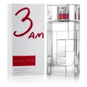 sean john 3 am for man parfum