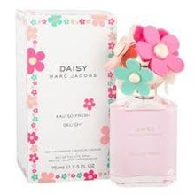 marc jacobs daisy eau so fresh delight parfum