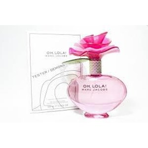 marc jacobs oh lola edp tester