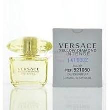 versace yellow diamond intense tester