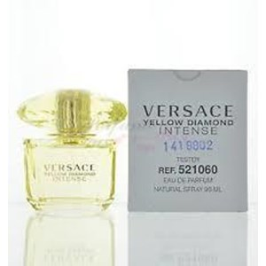 Sell Versace Yellow Diamond Intense Tester From Indonesia By Pusat