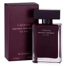 narciso rodriquez l'absolue for her parfum