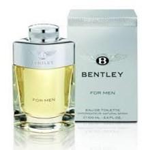 bentley for man eau de toilette