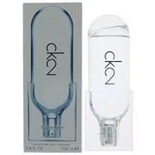 calvin klein ck2u unisex parfum