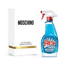 Parfum moschino fresh couture for woman