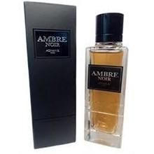 adnan b. ambre noir pour homme parfum