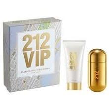 Parfum carolina herrera 212 vip woman giftset