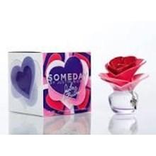 Justin bieber someday parfum