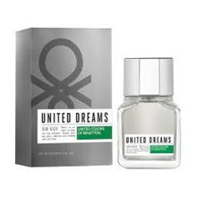 Beneton united dreams aim high parfum