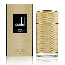 Dunhill london icon absolute parfum