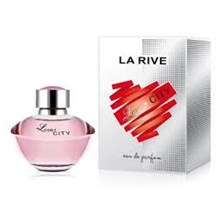 Parfum la rive love city