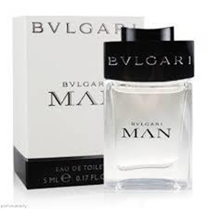 Sell Bvlgari Man Perfume Miniature From Indonesia By Pusat Parfum