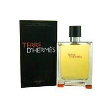 Parfum Hermes terre edp pure parfum 200ml