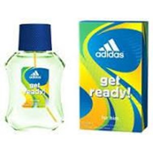 Jual Parfum Adidas Get Ready Harga Murah Jakarta Oleh Pusat Parfum