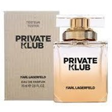 Parfum karl lagerfeld private kkub for woman teste