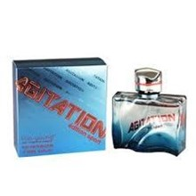 Parfum linn young agitation edition sport man