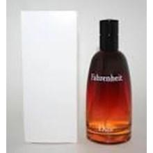 Parfum Christian dior fahreinheit man tester