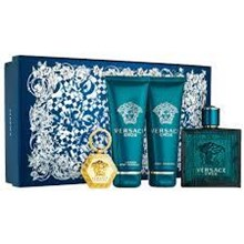 Versace eros homme giftset