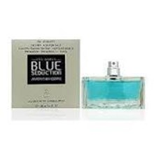 Parfum Antonio banderas blue seduction for woman t