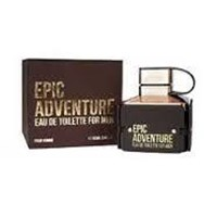 Parfum Emper epic adventure man 1