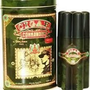 Parfum Remy latour cigar commander