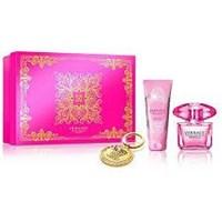 Versace bright crystal absolu set  1