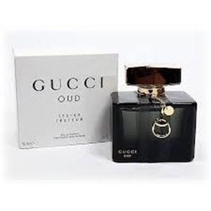 Parfum Gucci oud tester