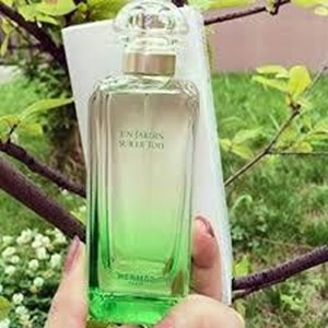 Sell Perfume Hermes Un Jardin Sur Le Toit Tester From Indonesia By