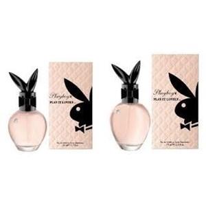 Parfum Playboy play it lovely woman