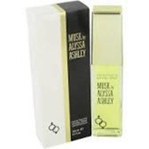 Musk alyssa ashley unisex parfum