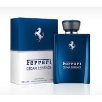 Ferrari cedar essence parfum 1