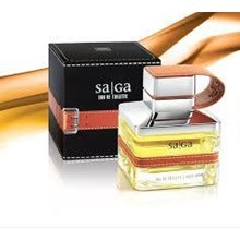 Emper saga for man parfum