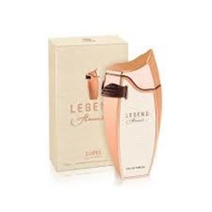 Emper legend femme for woman parfum