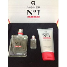 Aigner no 1 sport giftset