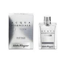 Salvatore ferragamo acqua essenziale colonia parfum