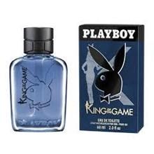 Playboy king of game parfum