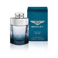 Bentley azure for man parfum