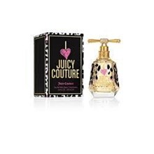 Juicy couture i love juicy couture for woman parfum