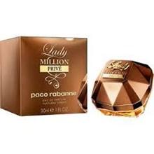 Paco lady million prive for woman parfum