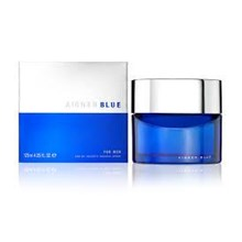 Aigner blue for man parfum