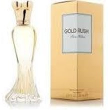 Paris hilton gold rush for woman parfum