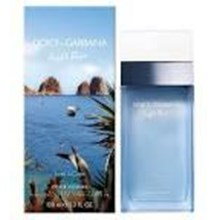 Dolce gabbana light blue love in capri parfum