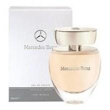 mercedes benz for her parfum