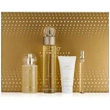 Perry ellis 360 woman giftset parfum