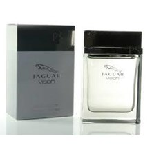 jaguar vision for man parfum
